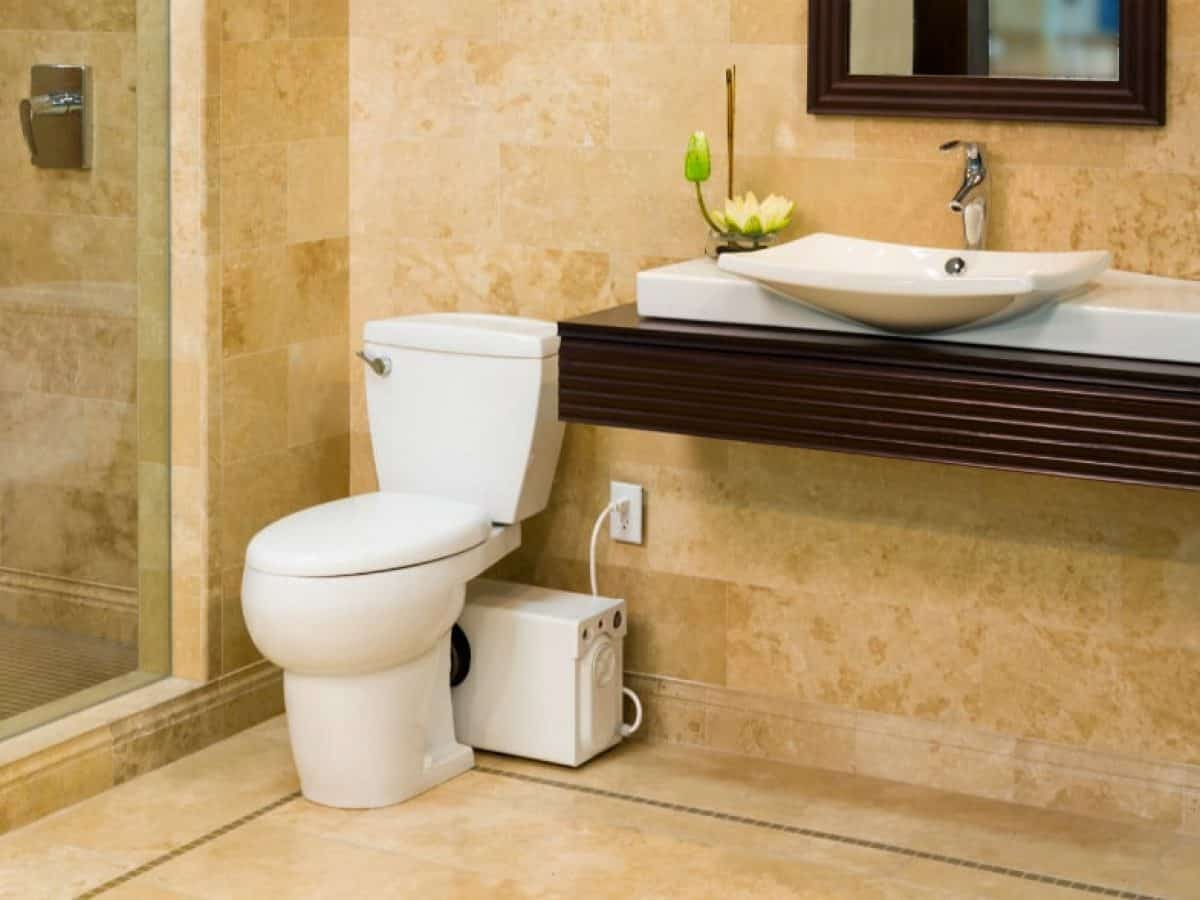 6 Best Macerating Upflush Toilets Reviewed In 2020