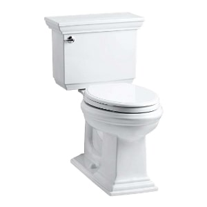 Kohler K-3817-0 Memoirs Stately Two-Piece Unit