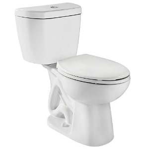 Top Rated Toilets for Quietness: Niagara 77001WHCO1 Stealth 0.8 GPF Unit