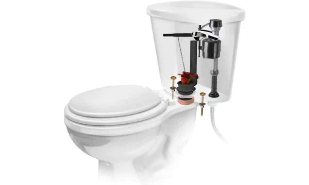 7 Best Toilet Repair Kits In 2020 Top Valve Kits Reviewed