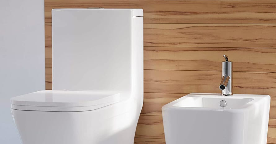 Swiss Madison SM-1T106 Toilet