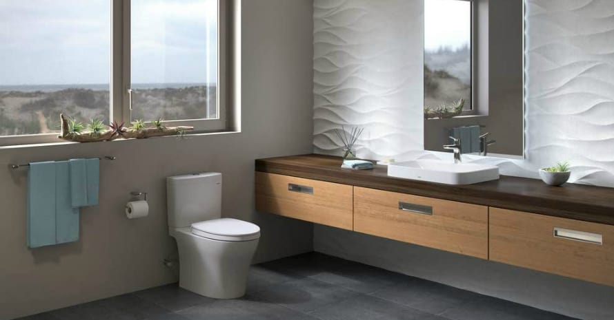 TOTO MS446124CEMG Toilet