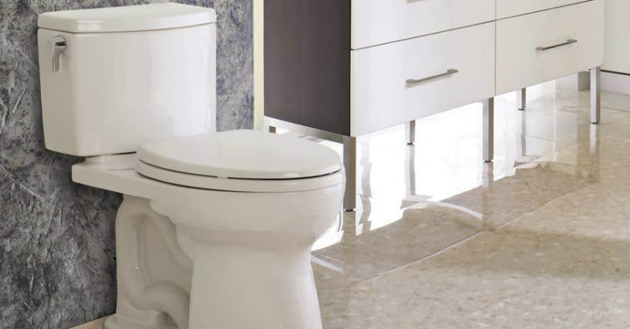 Toilet TOTO CST454CUFG