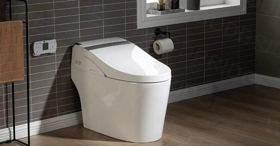 Toilet WOODBRIDGE B-0960S B0960S