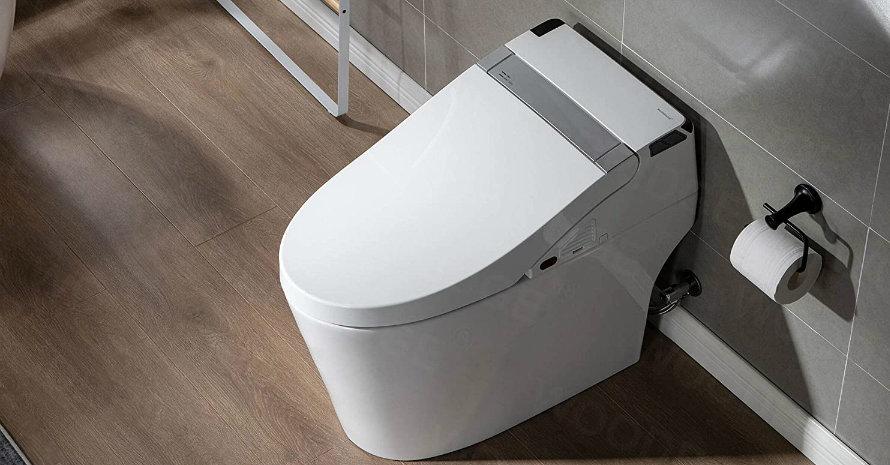 WOODBRIDGE B-0960S B0960S Toilet