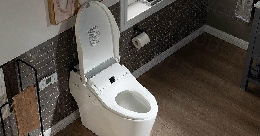 WOODBRIDGE B-0960S Toilet