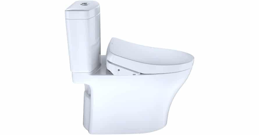 TOTO MW4463046CEMG toilet