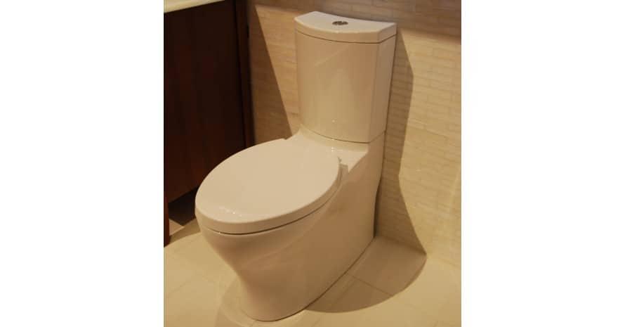Kohler-Toilet