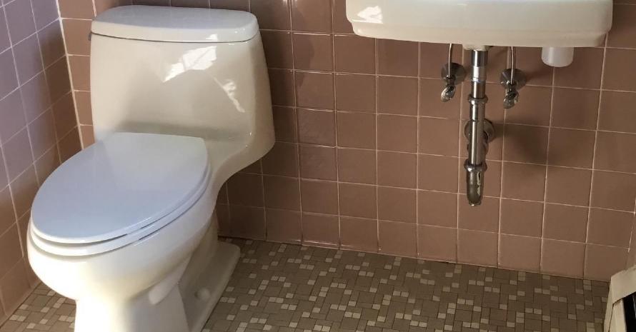 KOHLER 3811-96 Toilet