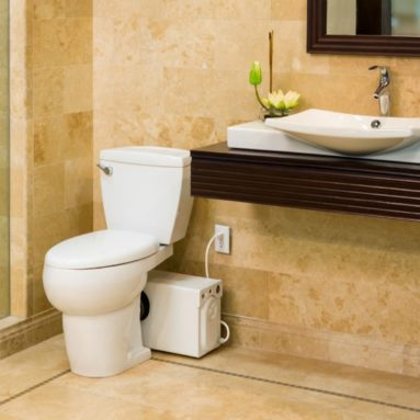 Best Macerating (Upflush) Toilets: Choosing the Right Item