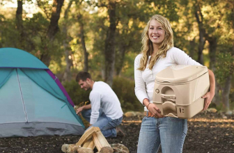 7 Best Portable Toilets: Most Comfortable Options for Camping