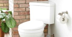 Best Corner Toilet: Expert Picks and Guide