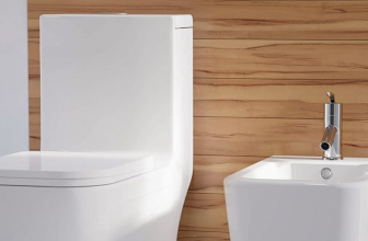 5 Best Square Toilets in 2021: Complete Review & Buyer's Guide