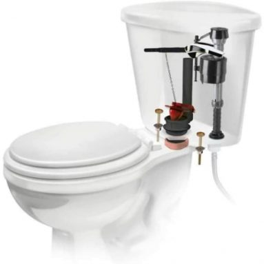 Best Toilet Repair Kits Reviewed: Top 7 Valve Repair Kits to Save Your Throne