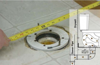How to Measure Toilet Rough In: Expert Guide and Tips
